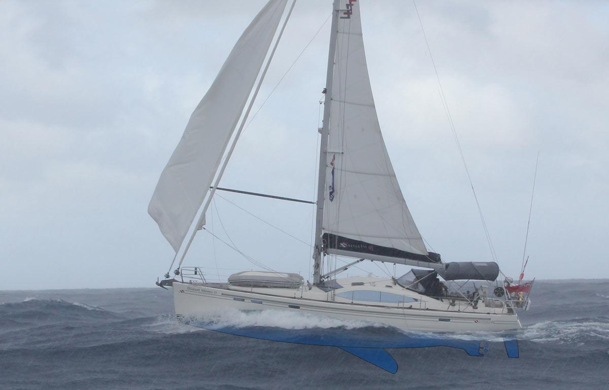 shallow draft sailing blog technical hints and tips sailing